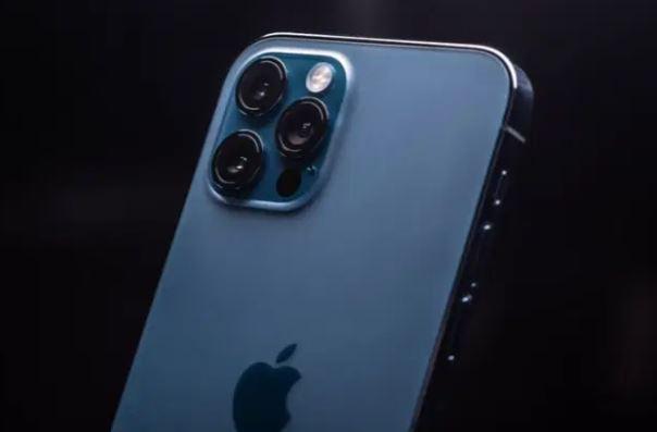 Apple fjerner iPhone 12 serien